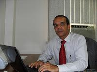 José Luis Campos Xavier concede entrevista sobre o curso de capacitação em PJe da Justiça do Trabalho