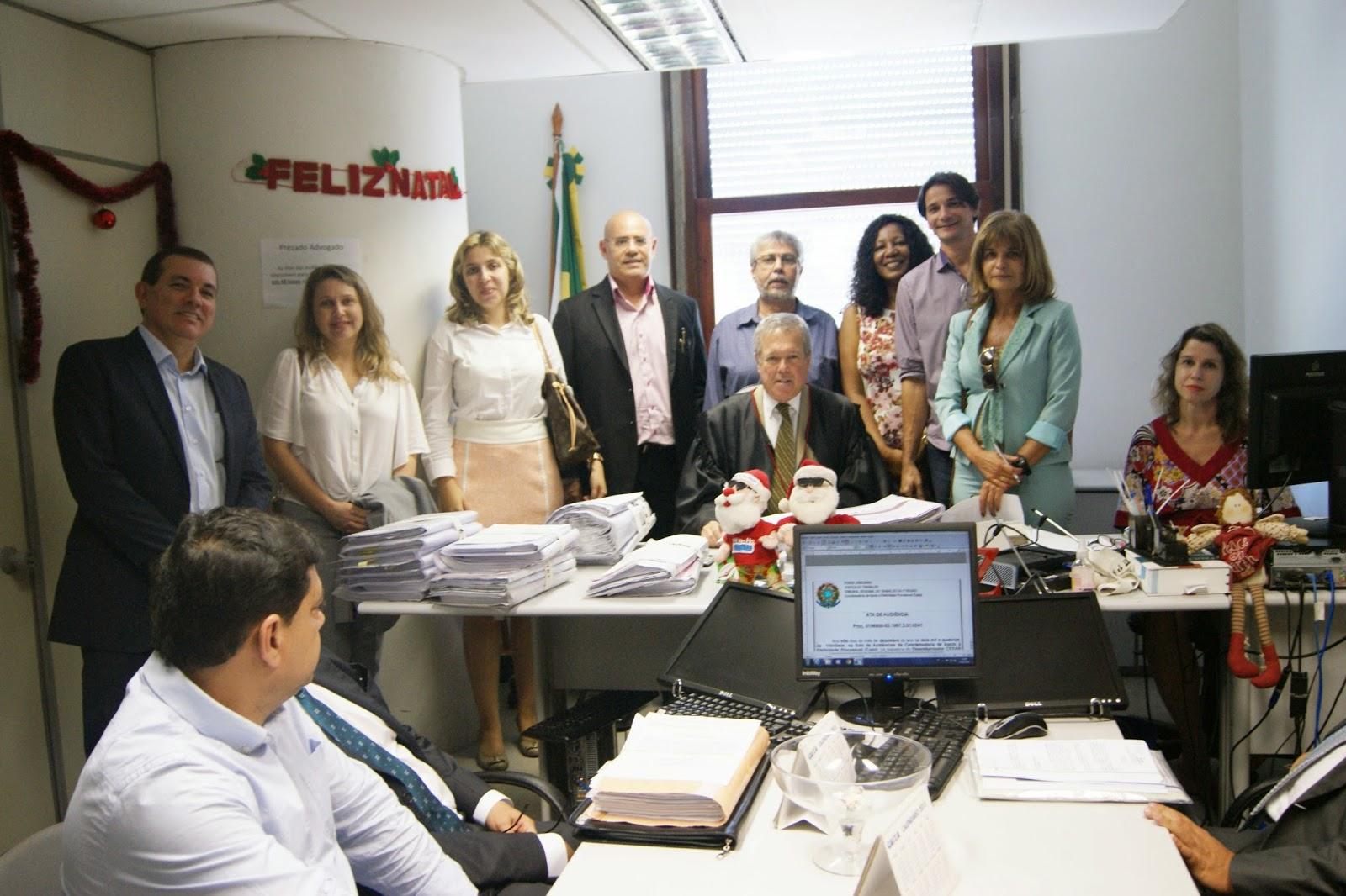 AJS Cortez e Associados faz acordo de quase 150 milhões em favor dos Professores da UERJ, que após 25 anos, receberão verbas trabalhistas