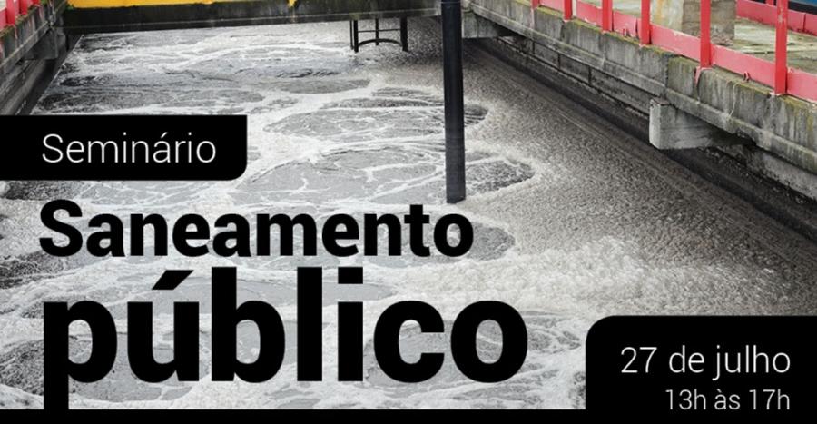 Rita Cortez representará o IAB em seminário na OAB/RJ sobre saneamento público