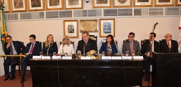 Rita Cortez participa de debate sobre a Reforma Trabalhista no IAB