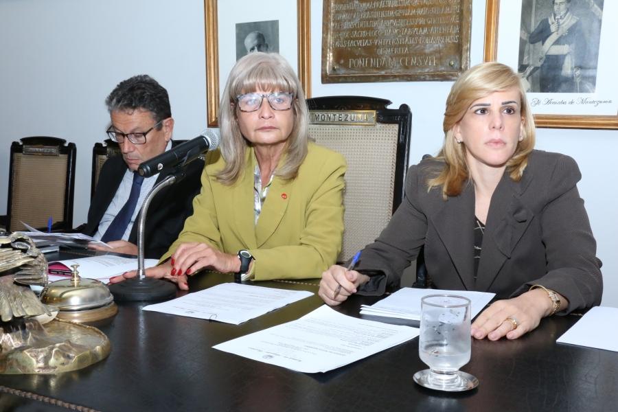 Rita Cortez cria as comissões de Direito Cooperativo e de Compliance e Governança Corporativa
