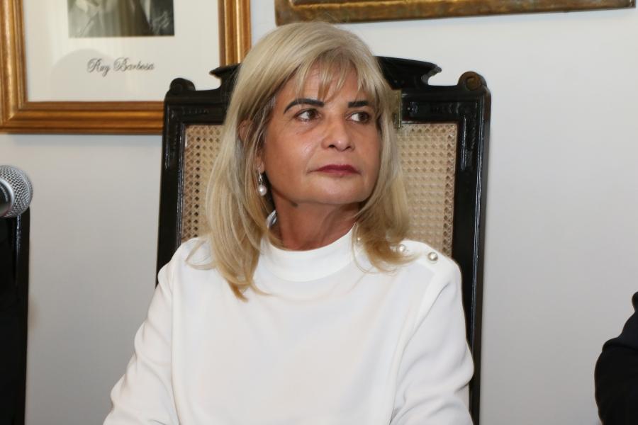 Rita Cortez tomará posse nesta quarta-feira e se tornará a segunda mulher a presidir o IAB