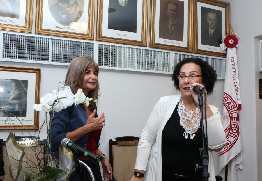 Rita Cortez é homenageada no Dia Nacional do Advogado Trabalhista