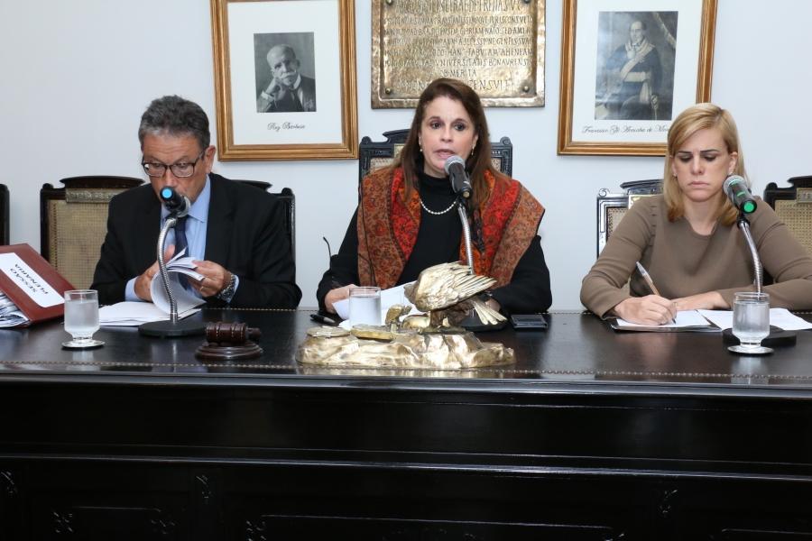 Rita Cortez cria comissão especial para o desenvolvimento do Centro de Memória do IAB