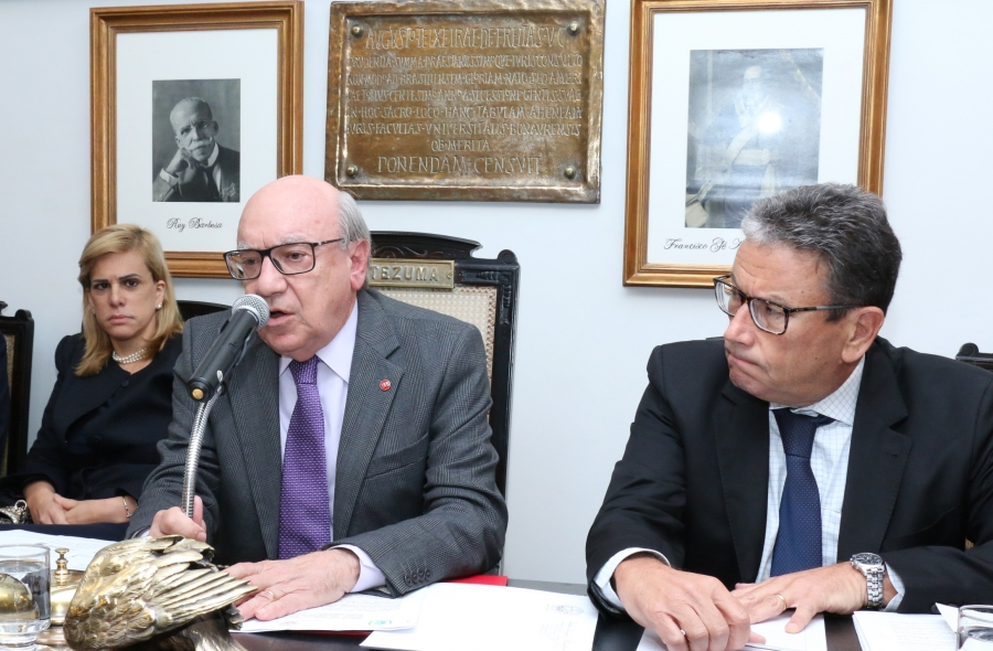 Nota do IAB, assinada por Rita Cortez, expressa preocupação com 'inédita situação jurídica' no caso do HC de Lula