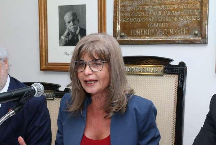 Rita Cortez fala ao Jornal O Dia sobre a importância da Justiça do Trabalho