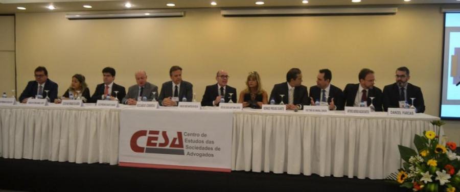 Rita Cortez defende integração das entidades da advocacia para enfrentamento da crise nacional