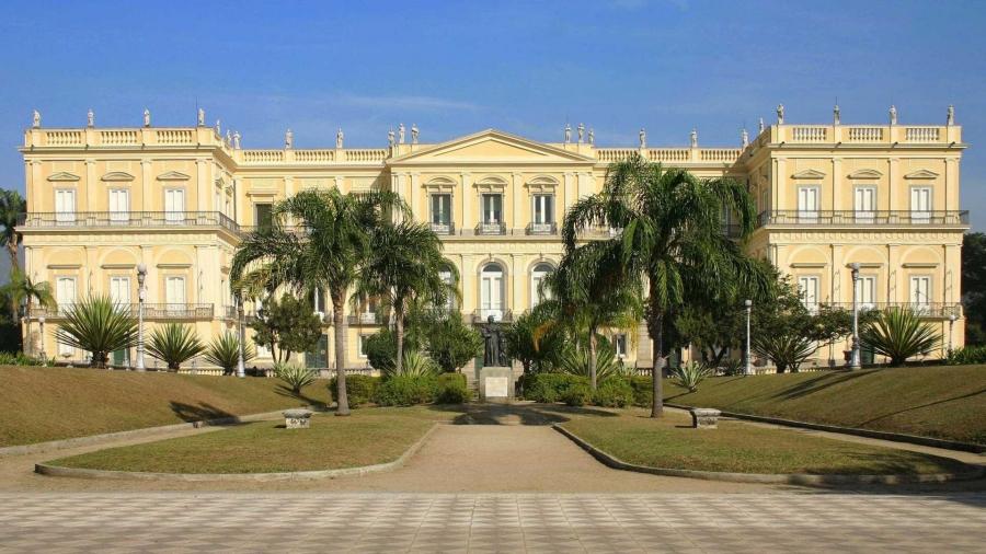 Rita Cortez assina nota do IAB sobre a destruição do Museu Nacional