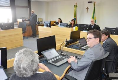 AJS presente em negociação entre Prefeitura e Profissionais da Saúde