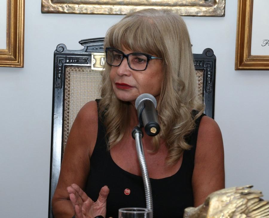 Em petição assinada por Rita Cortez, IAB pede ao TSE criação de unidade para ajudar a ampliar a participação política das mulheres