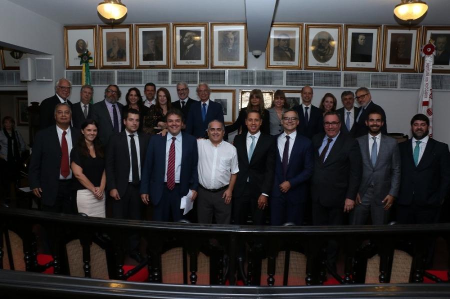 IAB rejeita 17 das 19 medidas do pacote anticrime do ministro Moro, em sessão conduzida por Rita Cortez