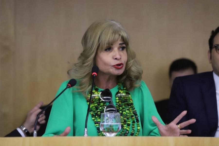 Representado por Rita Cortez, IAB manifesta apoio à OAB, que recomenda afastamento de Moro e membros do MPF