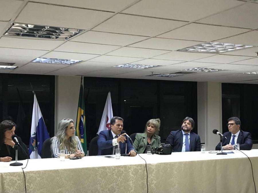 Rita Cortez destaca resistência dos criminalistas aos ataques às prerrogativas da advocacia