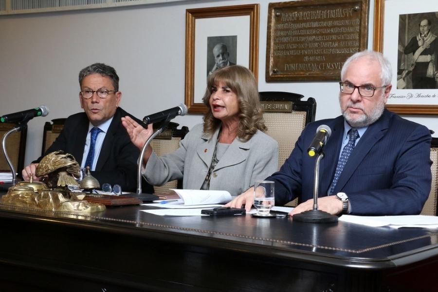 IAB repudia Portaria 666 e fará parecer sobre iniciativa do Ministro da Justiça através de moção assinada por Rita Cortez