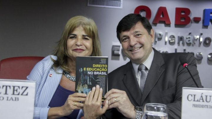 'Defender a Constituição Federal é um dever da advocacia', afirma Rita Cortez, na OAB/RJ