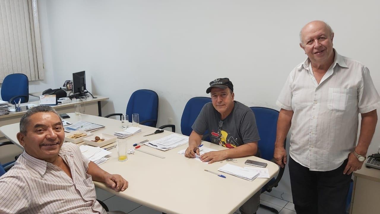 Diretoria do Sintres/RJ é reeleita para o triênio 2020/2023