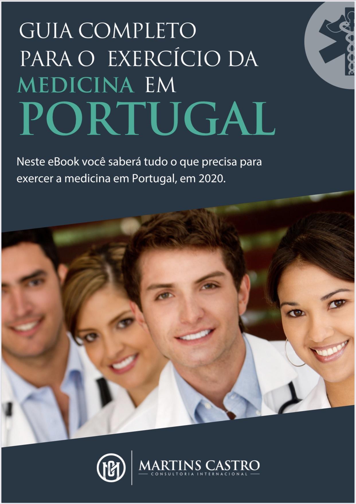Revalidação do diploma de medicina em Portugal