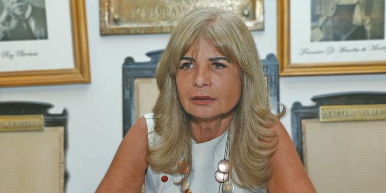"""""""Não é dado a nenhum governante o poder de desprezar a vida"""", diz Rita Cortez em entrevista"""