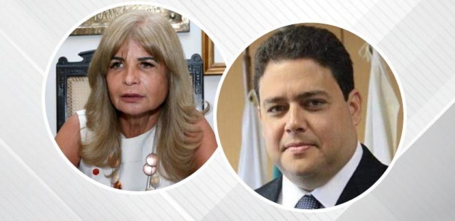 Felipe Santa Cruz participa de live com Rita Cortez na próxima quarta (22/4), às 17h