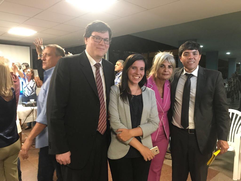AJS presente nas Eleições da AABB-RIO 2017