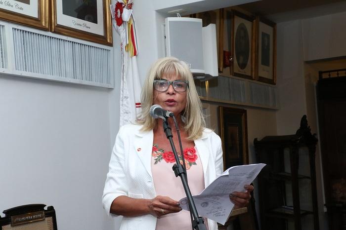 Indicados por Rita Cortez, dois novos consócios tomam posse no IAB