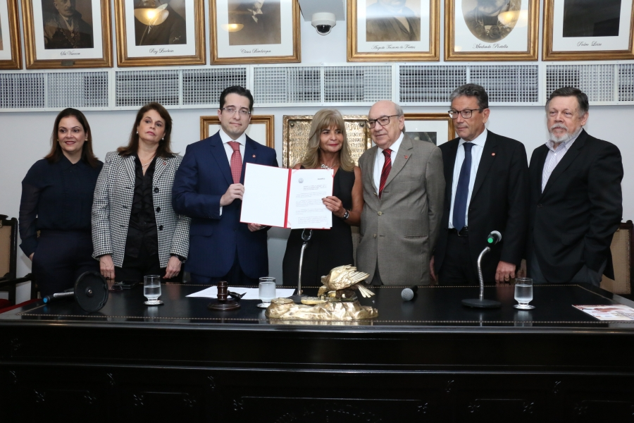 IAB inaugura câmara de mediação e amplia parceria com OAB/RJ