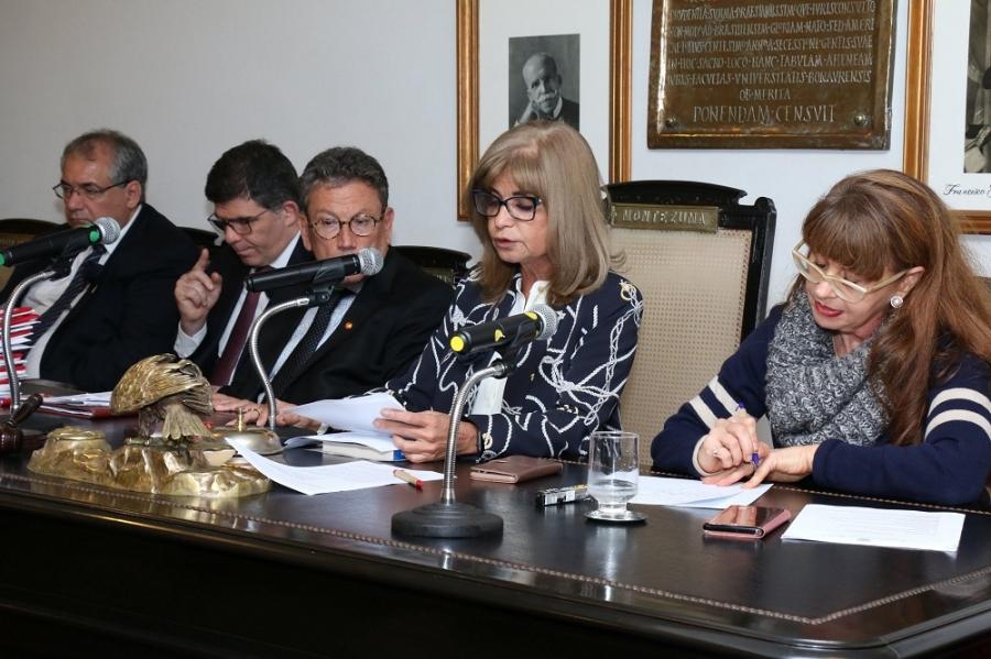 Rita Cortez assina manifesto do IAB contra a PEC 108/2019
