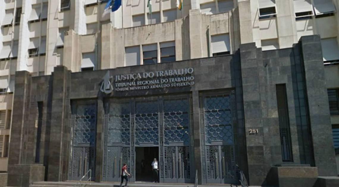 TRT determina arresto de R$ 95 milhões em contas do Estado para pagar atrasados da Saúde