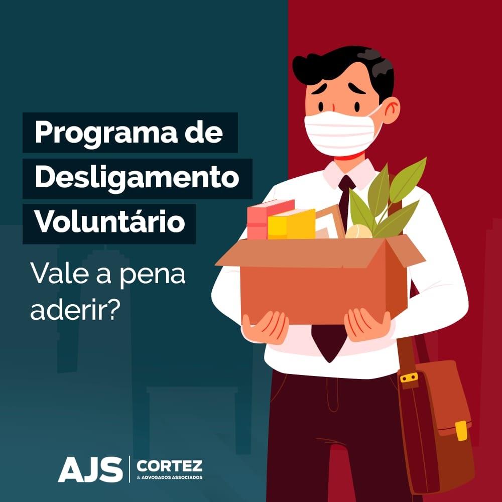Programa de Desligamento Voluntário: Vale à pena aderir?