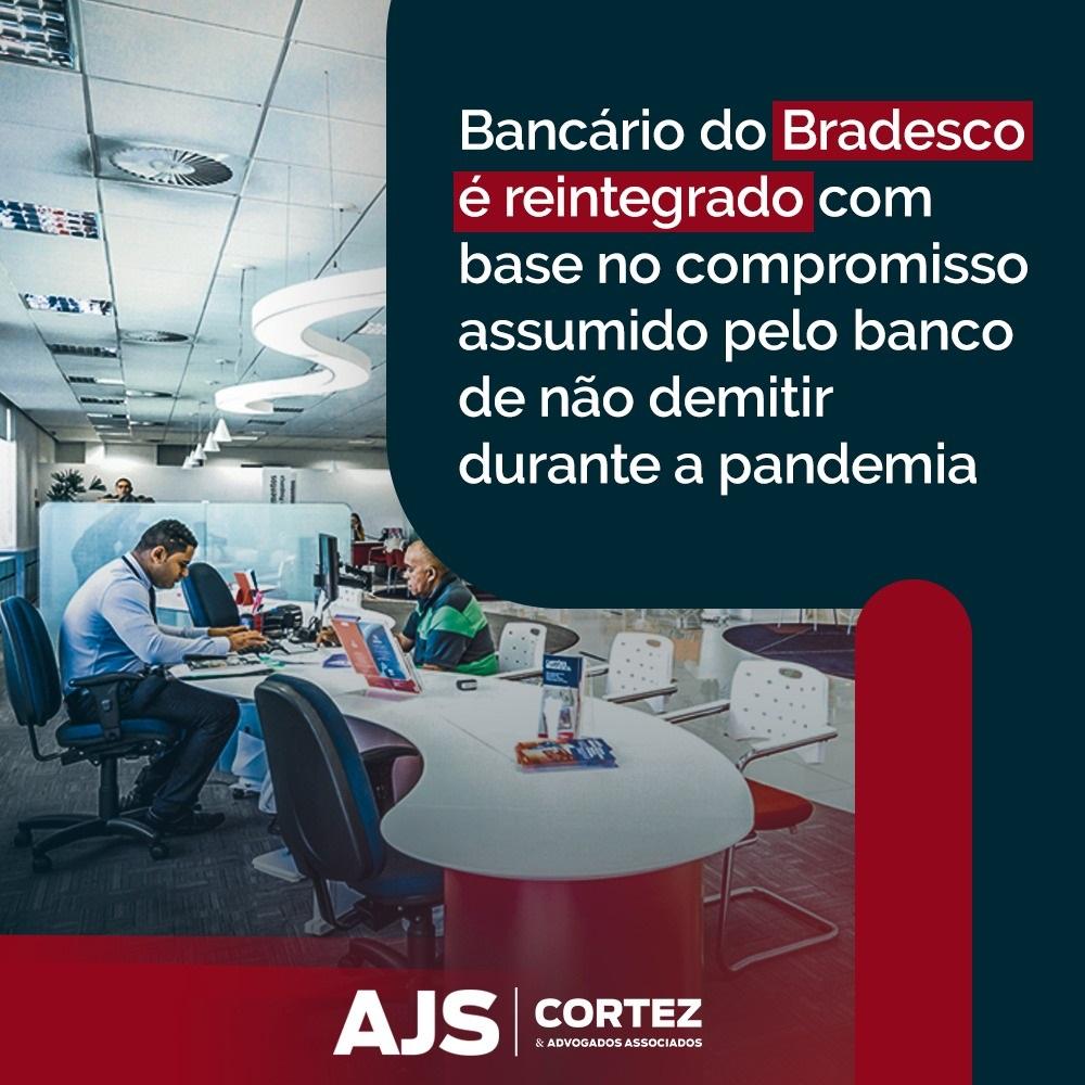 Sindicato dos Bancários do RJ reintegra mais um bancário